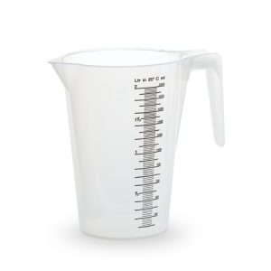 2 litre pitcher