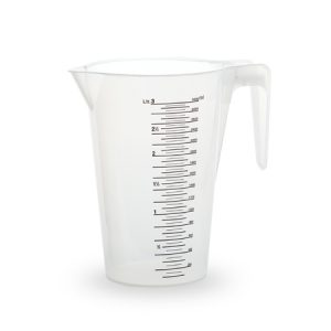 3 litre pitcher