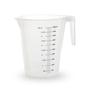 5 litre pitcher